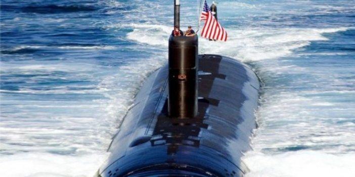 Denizaltılara nükleer başlık yerleştirildi
