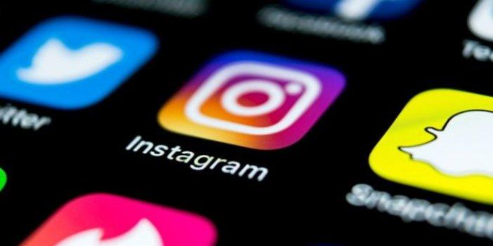 Instagram diğer sosyal medya uygulamalarını geçti!