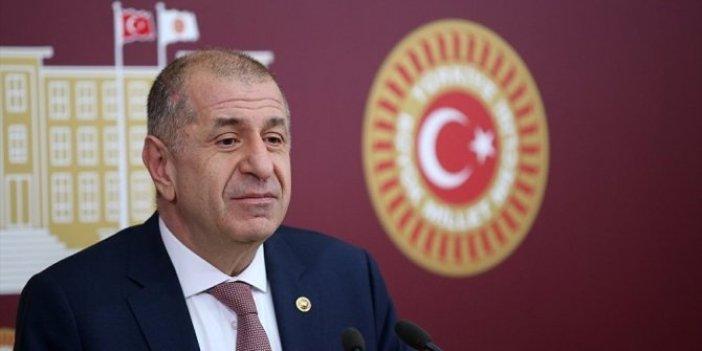 Ümit Özdağ'dan Süleyman Soylu'ya Kızılay soruları!