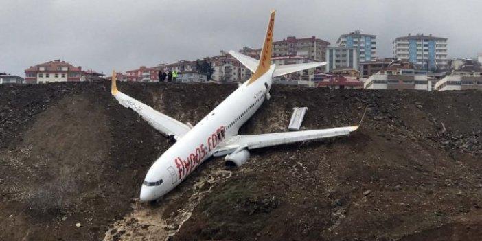 İki yıl içinde Pegasus'tan üçüncü kaza