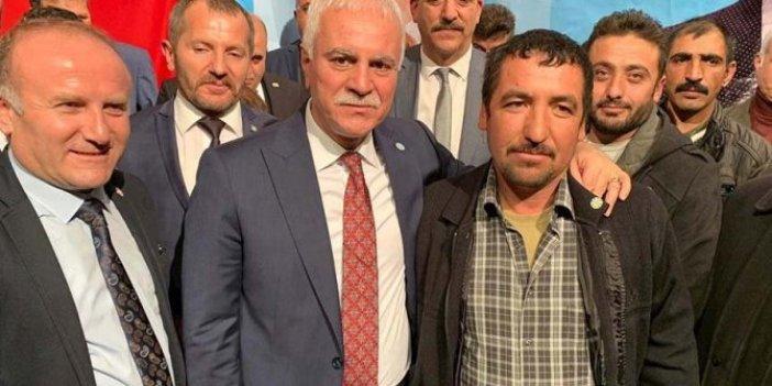 AKP'den iYi Parti'ye üye geçişi zirve yaptı