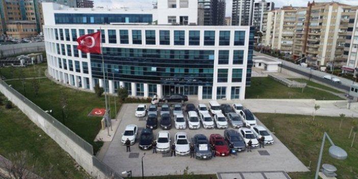 Gelecek Partisi'nin kurucu ismine yardım eden polislerin görev yeri değiştirildi iddiası