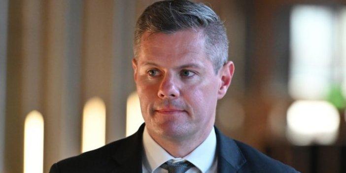 İskoçya Maliye Bakanı Derek Mackay istifa etti
