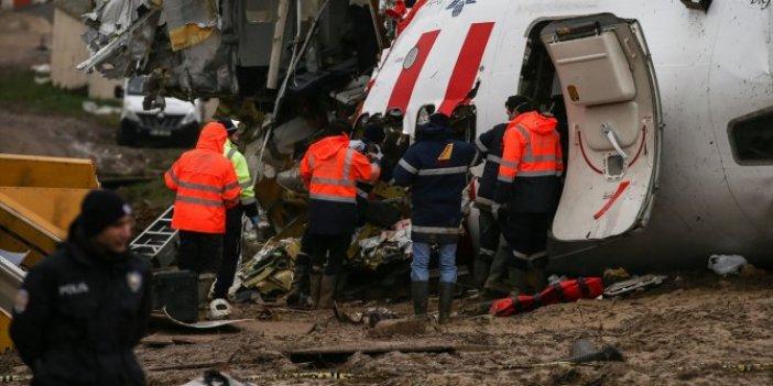 Sabiha Gökçen kazasında 14 kişi yoğun bakımda