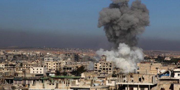 Türkiye'den BM Güvenlik Konseyinde 'İdlib' uyarısı