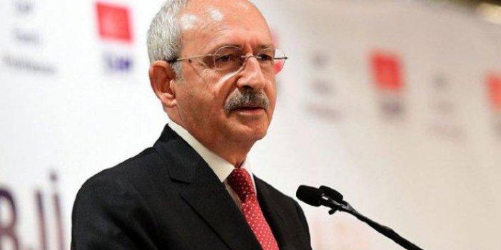 Kemal Kılıçdaroğlu, CNN Türk boykotu ile ilgili konuştu