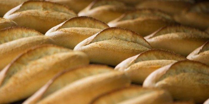 Kırşehir'de ekmek fiyatı 59 kuruşa indi