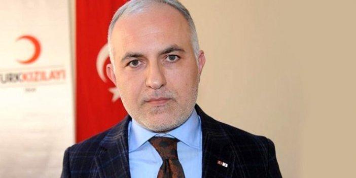 CHP'nin soru önergesine yanıt Kızılay Başkanı'ndan geldi!