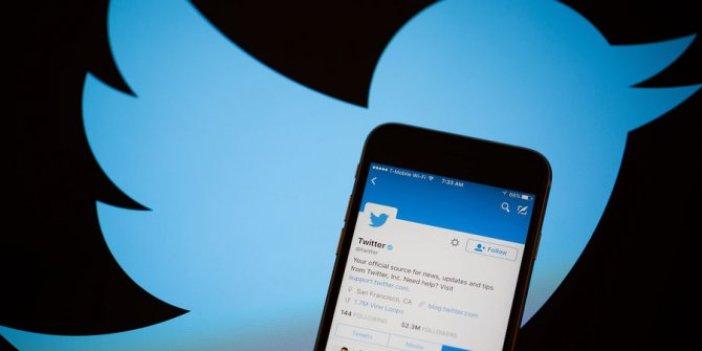 Twitter tarihinde bir ilk! 3 ayda 1 milyon dolar...