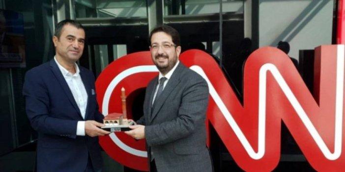 CNN Türk'ten CHP'nin boykot kararına ilk açıklama