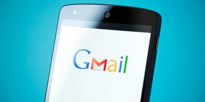 Gmail'e kapsamlı güncelleştirme geliyor