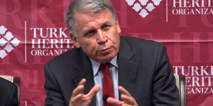 İsmail Hakkı Pekin: Türkiye, Suriye'de amacını bir an önce belirlemeli!..