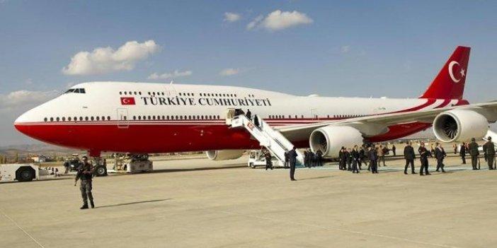 """Özgür Özel: """"Katarlıları bu uçağa bindirip yollayacağız"""""""