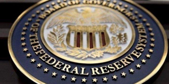 FED'in, Para Politikası Raporu'nda coronavirüs detayı!
