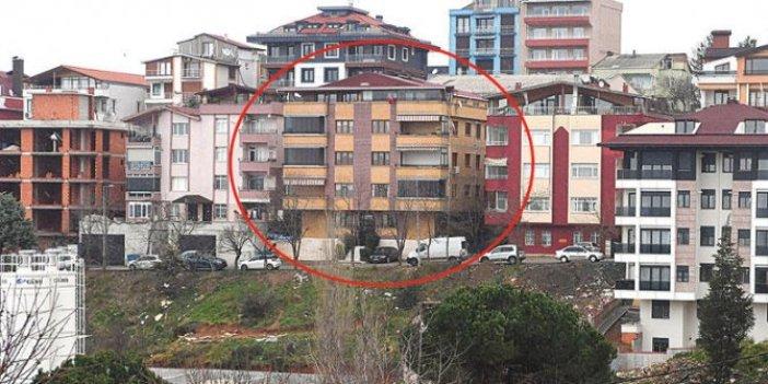 Mustafa Ataş, Erdoğan'ın 'yık' dediği ev için konuştu