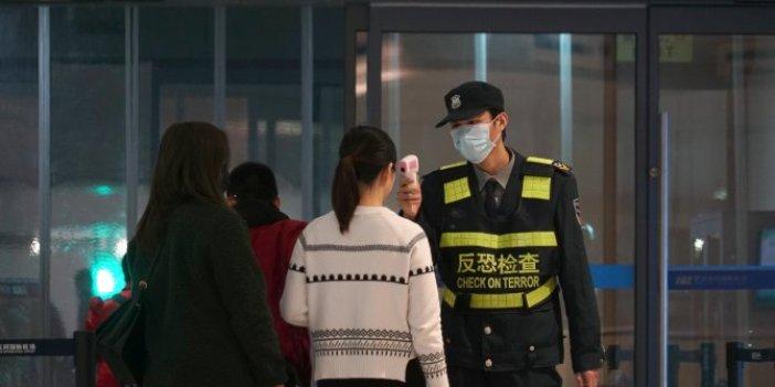 Çin'den Sağlık Bakanlığı'nın ithalat kararına yanıt