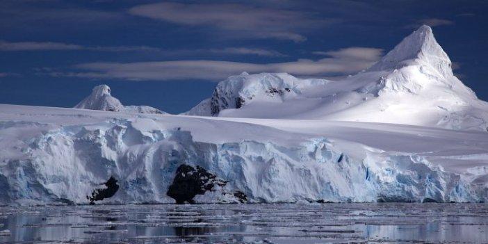 Antartika'da sıcaklık rekoru kırıldı… Araştırma başlatıldı