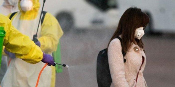 Fransa'da coronavirüs vakası 11'e yükseldi