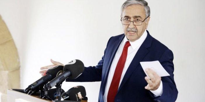 İYİ Parti'den Mustafa Akıncı'ya çok sert sözler