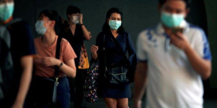 Çin'den tepki çeken uygulama…Yaka paça gözaltına aldılar