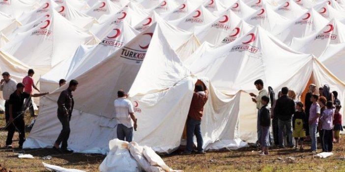 """""""Devletin kurumları, Kızılay skandalını görmezden geliyor"""""""