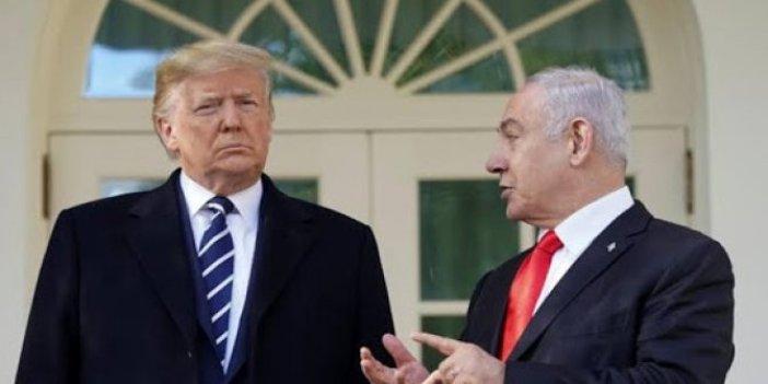 İsrail, çalışmaları başlattı