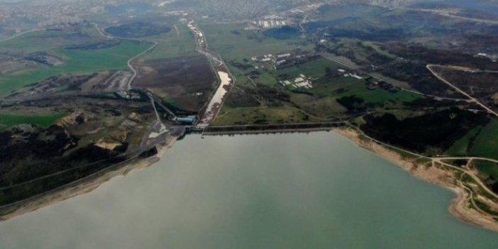 İşte barajların doluluk oranı!