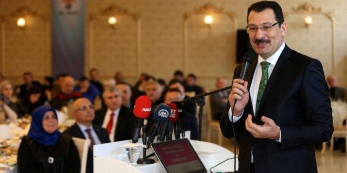 """Ali İhsan Yavuz: """"İstifa edeceğim"""""""