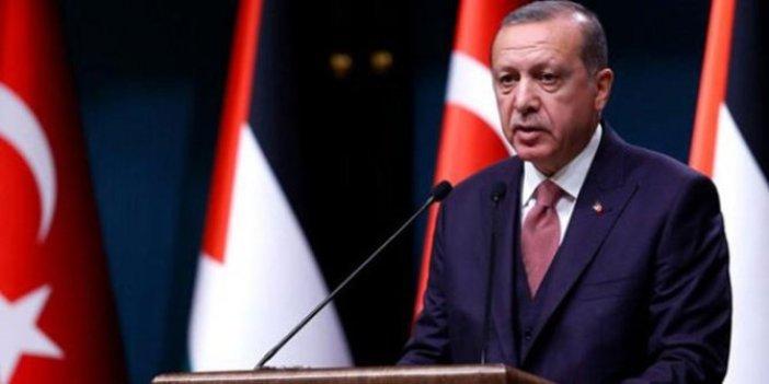 Cumhurbaşkanı Erdoğan'dan sistem değişikliği talimatı!