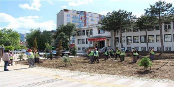 AKP'li Konya Seydişehir Belediyesi'nde büyük skandal