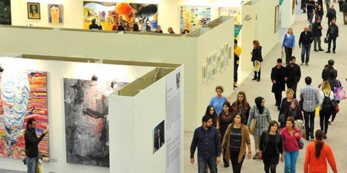 'Kültür Sanat İstanbul' açıldı
