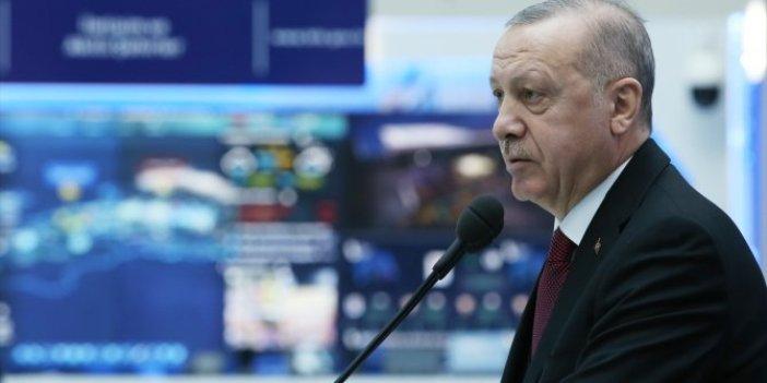 """Cumhurbaşkanı Erdoğan: """"Sosyal medya tam bir çöplük"""""""