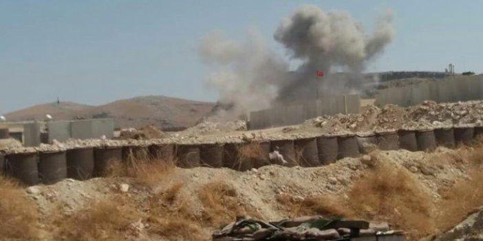 İdlib'den acı haber: 5 şehit!