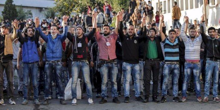 Yunanistan Türkiye'ye sınır dışıları hızlandırıyor