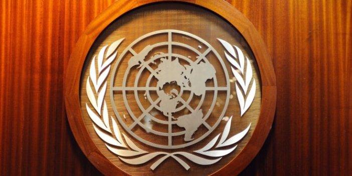 BM duyurdu: 700 bin Suriyeli geliyor...