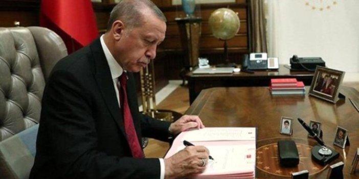 Cumhurbaşkanı Erdoğan'dan AKP'den kopuşlara mektuplu önlem!
