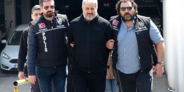 """""""Zindaşti'nin tahliyesi için Burhan Kuzu baskı yaptı"""" iddiası"""