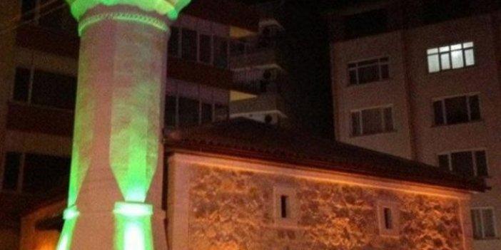 AKP'li belediye cami ihalesinde usulsüzlük yaptı
