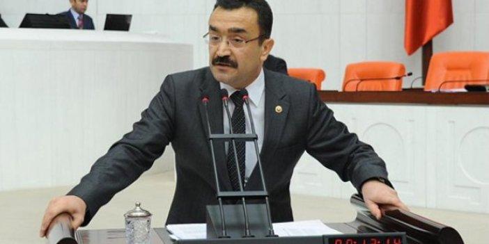 İYİ Partili Hasan Hüseyin Türkoğlu hayatını kaybetti