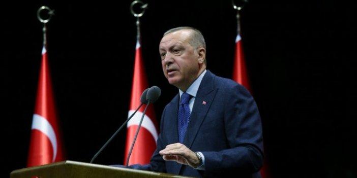 Tayyip Erdoğan'dan İdlib açıklaması