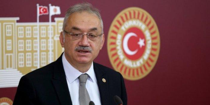 """İsmail Tatlıoğlu: Bankacılık sektörünü tehlike bekliyor"""""""