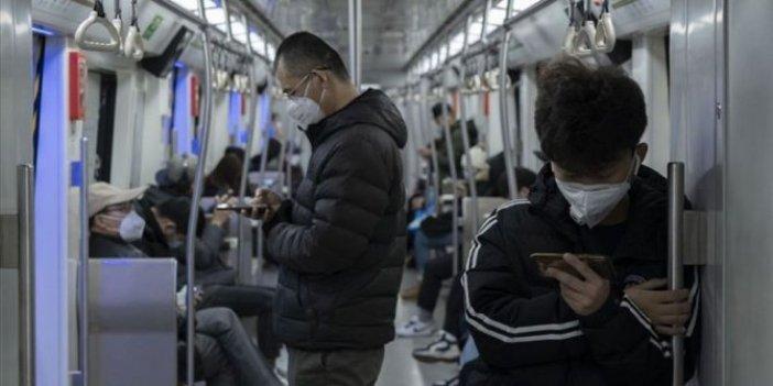 Çin'de coronavirüs salgını nedeniyle ölümler 1110'a çıktı