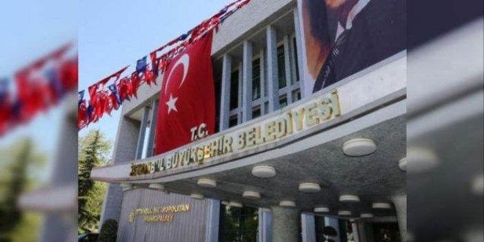 İBB'den Cumhurbaşkanı Erdoğan'ın kuzenine suç duyurusu!