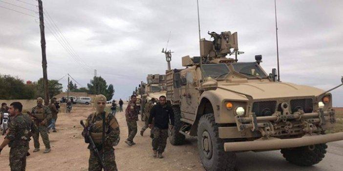 Esad rejimi PKK/YPG ile görüştü: Rusya aracılık yaptı!