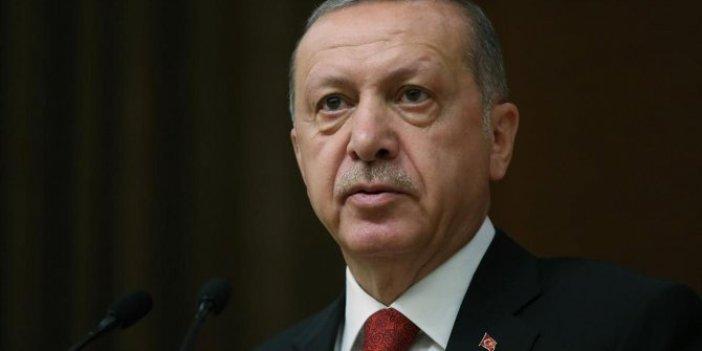 Cumhurbaşkanı Erdoğan, İdlib'de atılacak adımları açıkladı