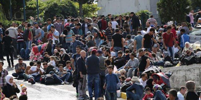 Birleşmiş Milletler'den Suriyeli sığınmacı uyarısı