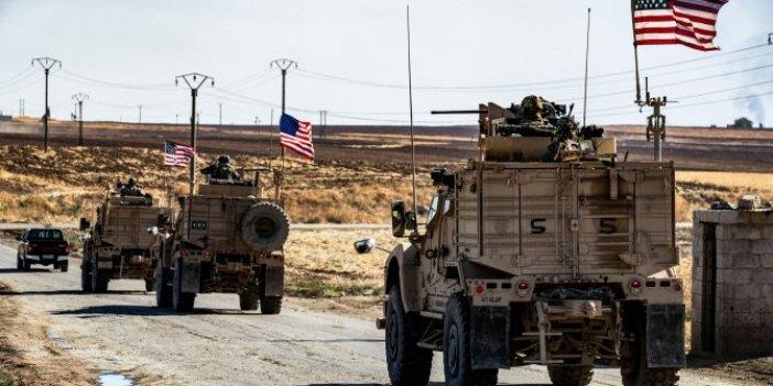 ABD ve Suriye arasında sıcak çatışma!