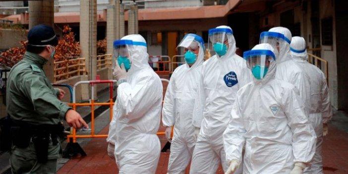 S&P'den coronavirüs uyarısı...
