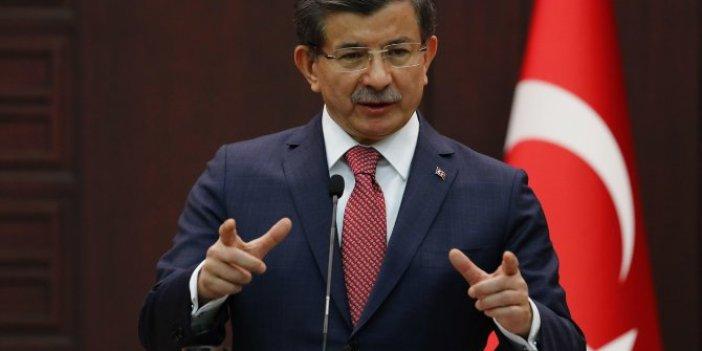 Ahmet Davutoğlu ve Deniz Baykal bir araya gelecek
