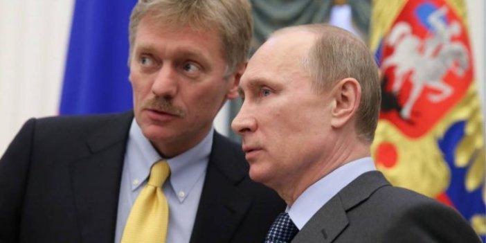 Rusya'dan art arda Türkiye'yi hedef alan açıklama